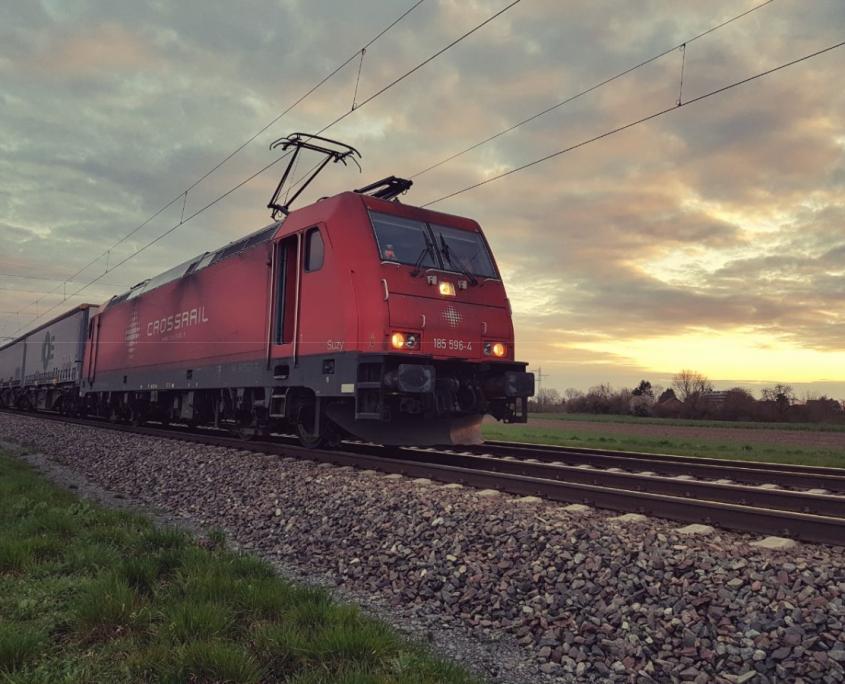Baden Rail GmbH